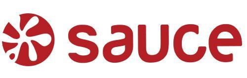 Sauce Logo